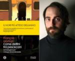 """Video Intervista a Francois Morlupi autore di """"Come delfini tra pescecani"""" : una finestra con una vista unica sulla Roma dei nostri giorni"""