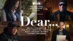 """""""Dear…"""": i personaggi iconici del nostro tempo si raccontano"""