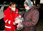 """Essity al fianco di Croce Rossa Italiana per """"Vulnerable Women Care"""": un progetto a supporto delle donne senza dimora"""