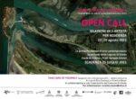Open Call:  la prima residenza artistica d'Italia su un isolotto