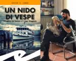 """Video Intervista a Davide Longo autore di """"Un Nido di Vespe"""" : una rete di omertà e violenza che pulsa sotto la superficie"""